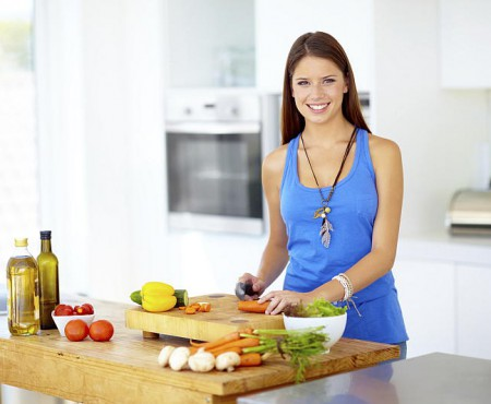 Special pentru gurmande! A fost elaborată o dietă care-ți permite să mănânci de cinci ori pe zi