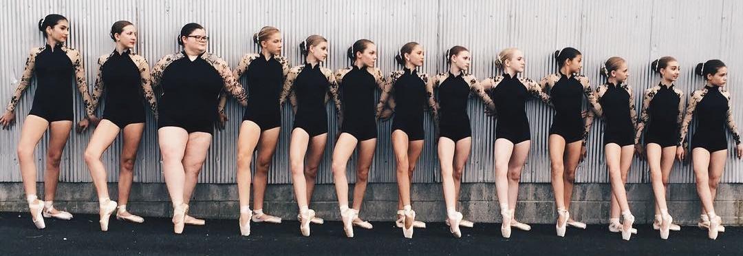 trebuie să pierd greutatea pentru balet