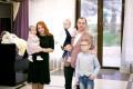 Daniela și Aurel Chirtoacă au celebrat ziua de naștere a fiului! Laurențiu este un adevărat suporter