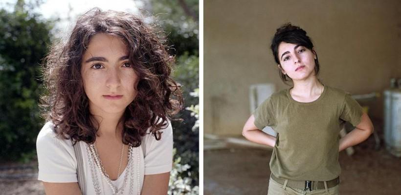 De la adolescentă, la femeie! O fotografă arată lumii cât de mult se schimbă fetele între 15 și 20 de ani (FOTO)