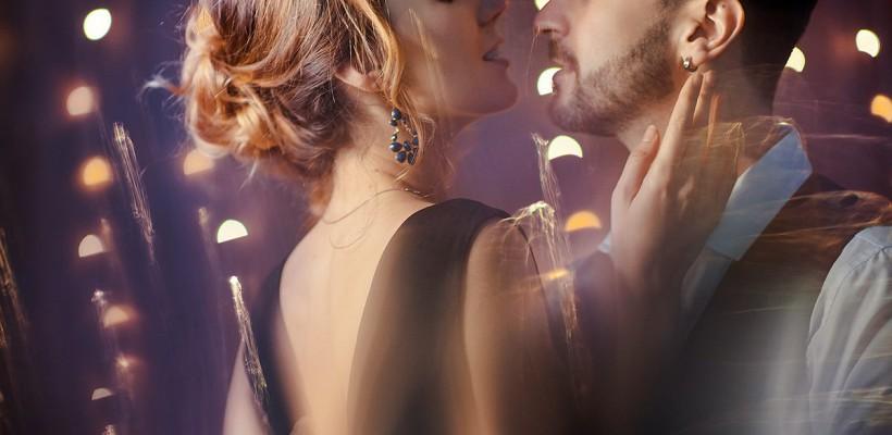 Îndrăgostiți în viață, pe scenă și în fotografii! Yuliana Scutaru şi Pasha Parfeni, într-un proiect foto adorabil