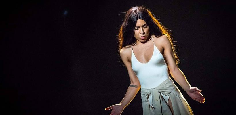 Loreen ar putea reprezenta din nou Suedia la Eurovision! Vezi cu ce piesă (VIDEO)