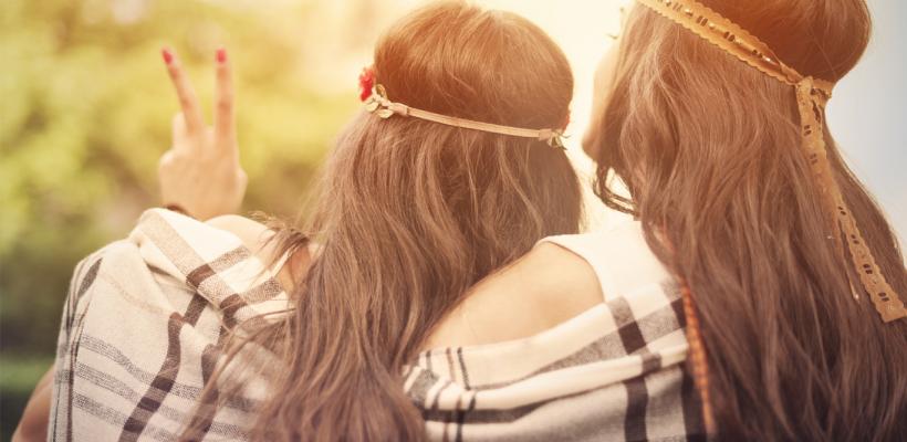 7 motive pentru care e o binecuvântare să ai o soră! Există, totuși, un pericol
