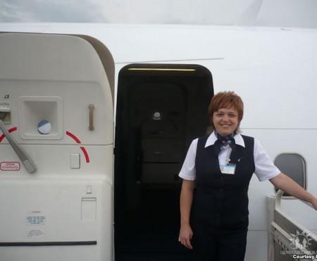 """Mai multe stewardese din Rusia își cheamă angajatorul în instanța de judecată. """"Bătrâne, grase și urâte"""" își spun ele, cu noile reguli din companie"""