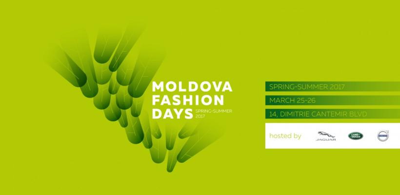 Moldova Fashion Days – evenimentul la care se inspiră modă şi se expiră stil!