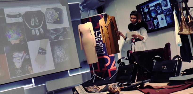 Fashion Acceleration Program, biletul designerilor autohtoni spre Milano și Florența