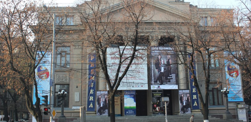 """De la drame și disperare, iubire interzisă, la comedie muzicală – de toate la Teatrul Național """"Mihai Eminescu"""""""