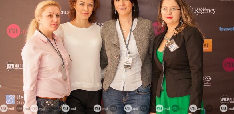 8 motive ca să nu ratezi cele două zile de Women's Days în Chișinău