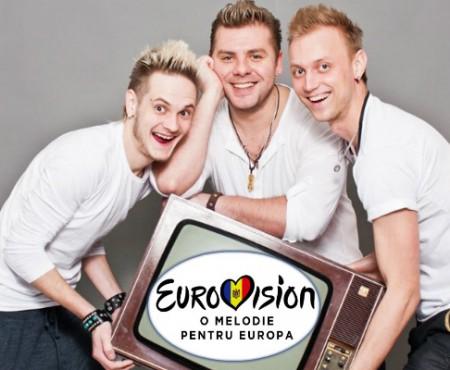Băieții din SunStroke Project, favoriții juriului Eurovision Moldova 2017. Vezi lista concurenților care au ajuns în finală