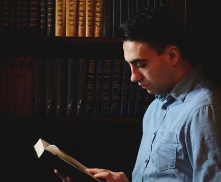 Complexul turistic Purcari te invită de Dragobete la o întâlnire cu autorul Vitali Cipileaga