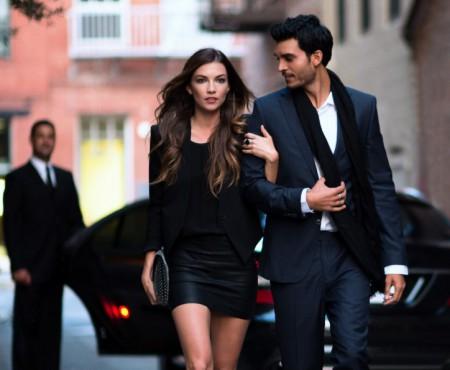 Un francez infidel a dat în judecată o aplicație prin care se comandă limuzine. Cere 45 milioane euro pentru că aplicația i-ar fi distrus căsnicia