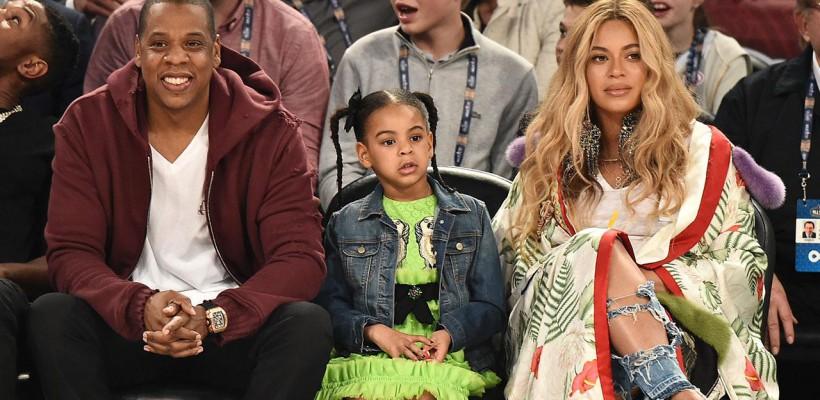 Glamouroasă și în timpul sarcinii! Cum s-a afișat Beyoncé la un eveniment sportiv (FOTO)