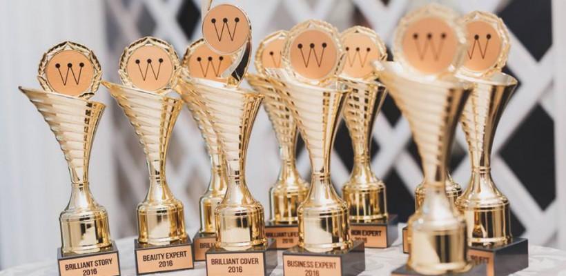 Gala Brilliance a premiat cei mai buni protagoniști și cele mai deosebite proiecte din 2016