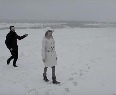 """Zis și făcut. NATAN și Mariana Mihăilă au lansat astăzi videoclipul la piesa """"Știam că vei veni"""""""