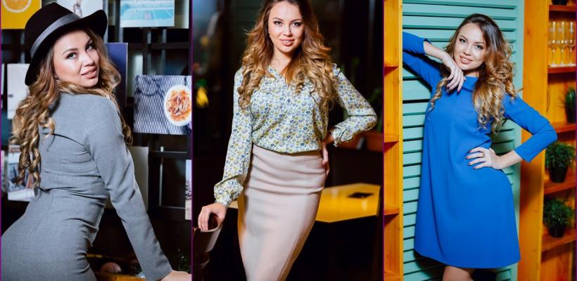 """Adela Prisăcari, cea mai fotogenică de la Miss Humanity Universe 2016: """"Jobul de model necesită și un gram de actorie"""""""