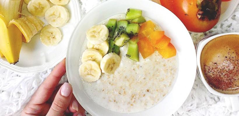 5 reguli pentru un dejun sănătos, de la food bloggerița Irina Farguța