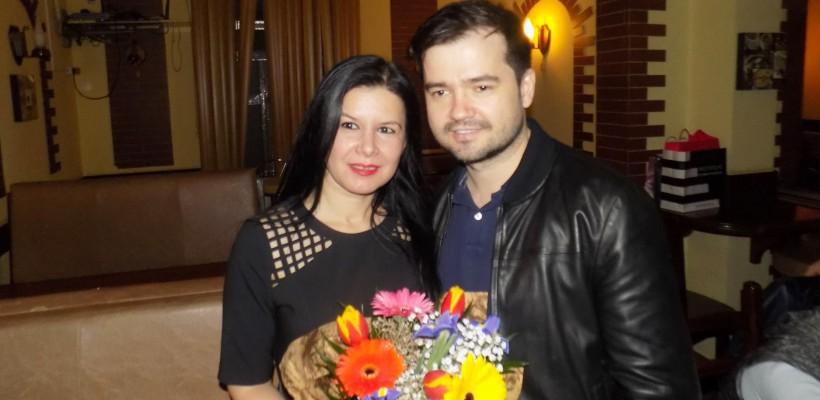Laurențiu Duță, solistul din 3 Sud Est, are o soră la fel de talentată! Vezi cum cântă (VIDEO)