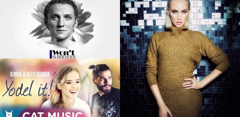 Din 72 au fost aleși doar 15! Cunoaște semifinaliștii Eurovision România 2017