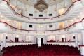 """Râdem și glumim cu actorii Teatrului Național """"Mihai Eminescu"""". Luna martie începe cu umor"""