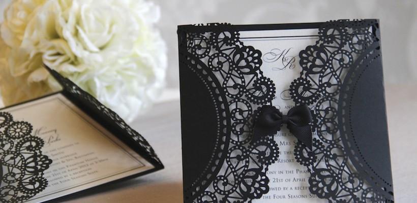 Nimeni nu citește invitațiile kilometrice. Inga Zaiaț vine cu sfaturi utile despre cum scrii o invitație  la nuntă