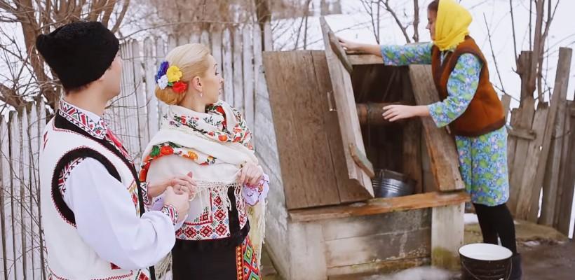 """""""M-aș duce și eu la joc!"""" Mihaela Tabură își prezintă premiera în colaborare cu Orchestra Lăutarii"""