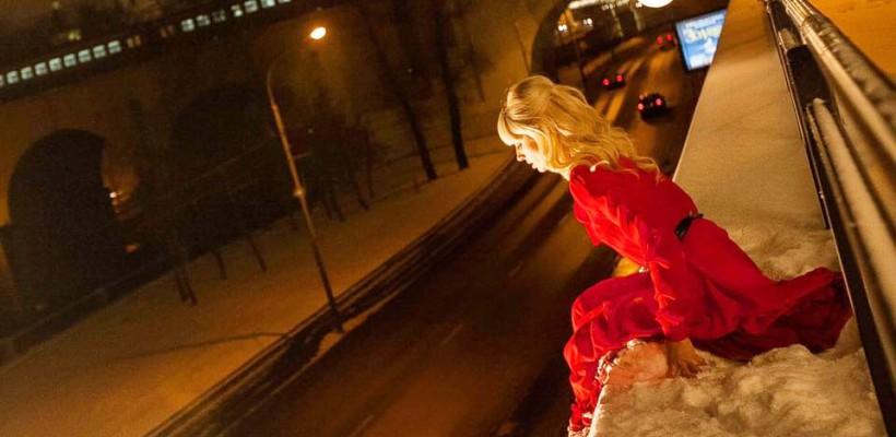 Lansează premiera de Valentine's Day! A fost publicat teaserul clipului filmat de Natalia Gordienko la Moscova