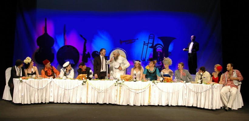 Spectacolele săptămânii curente, jucate la Teatrul Satiricus