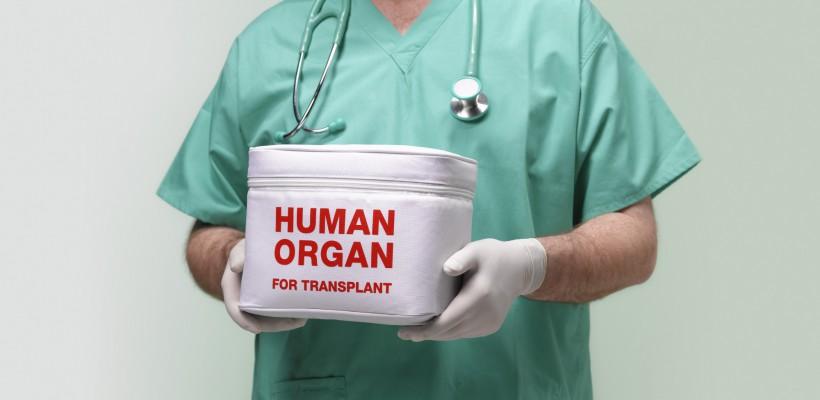 Bine de știut: în Franța, toți cetățenii sunt donatori de organe dacă nu anunță contrariul