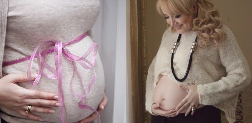 """Adriana Ochișanu, în premieră după nașterea fetiței sale: """"Nu îmi vine a crede că o am și o pot ține în brațe"""""""