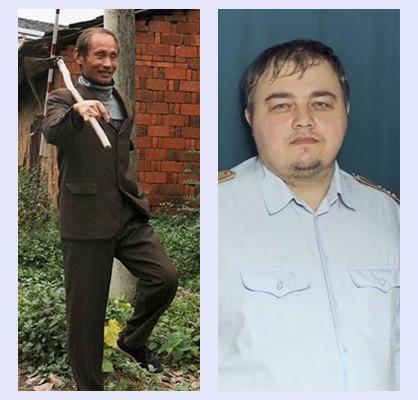 Leonardo di Caprio are un geamăn în Rusia, iar Vladimir Putin în China. Ia-ți porția de râs. Vezi pozele!