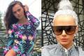 Xenia Deli și-a uimit fanii cu o majoră schimbare de look: s-a făcut blondă (FOTO)