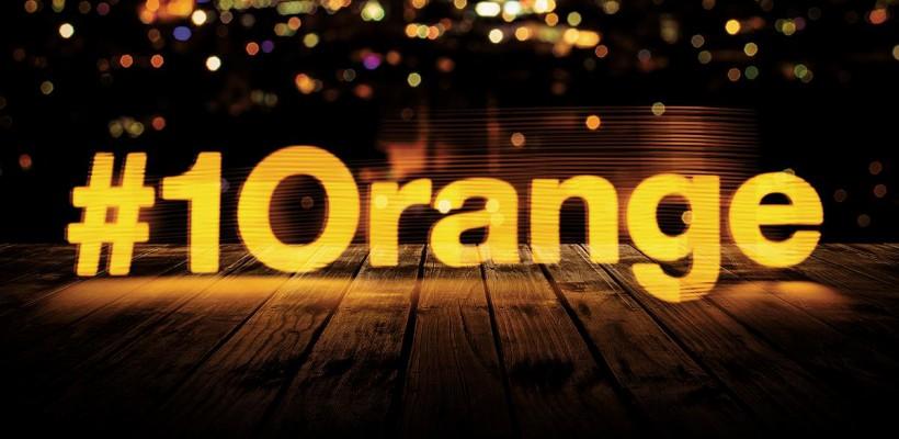 Orange celebrează 10 ani de reuşite alături de The Prodigy (VIDEO)
