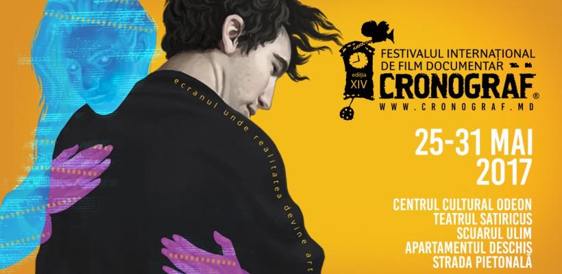 5 motive să redirecționezi 2% din impozitul pe venit către cel mai mare festival de film documentar din Moldova – CRONOGRAF