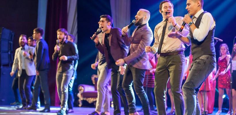 După o prestație de milioane la iUmor, Comedy Zebra Show revine în România cu un turneu. DETALII