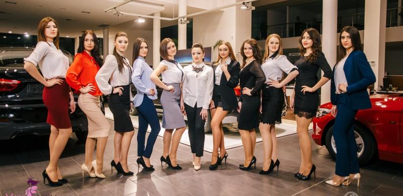 Una dintre aceste domnițe va deveni Miss ASEM 2017 – Viitoarea Femeie de Afaceri! (FOTO)