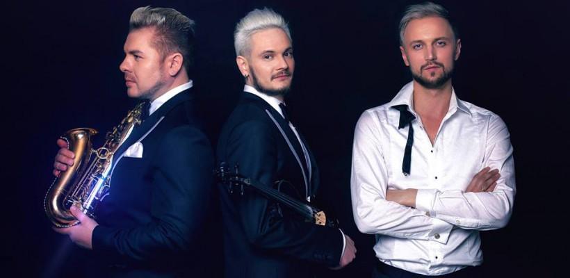 SunStroke Project, printre cei 10 favoriți ai Eurovision 2017, aleși de Revista Paris Match