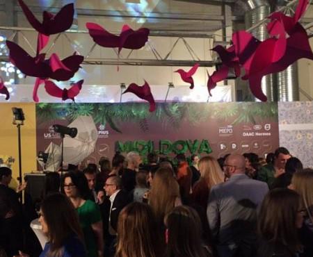 Primele imagini de la Moldova Fashion Days, Ziua I. Puteți privi evenimentul și LIVE pe YouTube