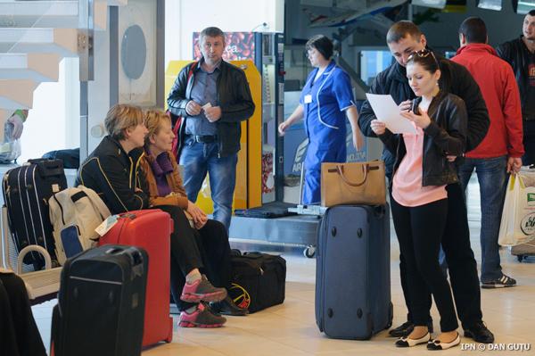 57 la sută din moldovenii plecați peste hotare nu vor să revină acasă