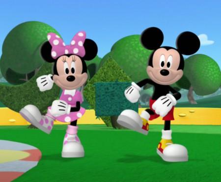 Împărtășește curiozitatea cu cei mici, o să le placă! Iată motivul pentru care personajele Disney poartă mănuși