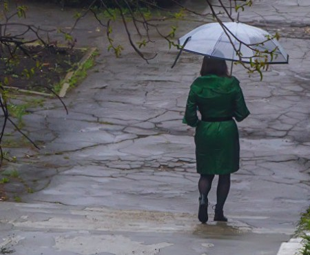 Aviz din ultimele știri: ploile vin! Vremea se va încălzi din nou abia marți
