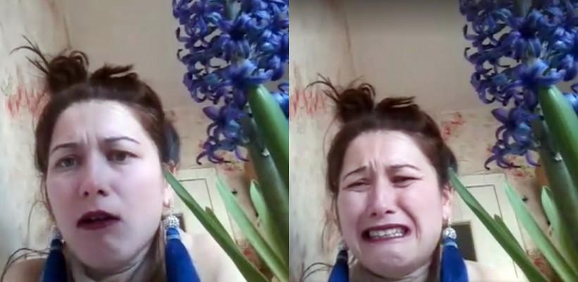 """""""Și, asta-i cadou?"""" Autoarea Zâmbărelelor parodiază reacțiile, de 8 Martie, ale unor femei (VIDEO)"""