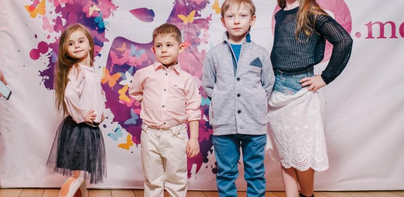 Copiii tot pot fi fashion! Vezi cum arată noua colecție de primăvară BRUMS (Foto)