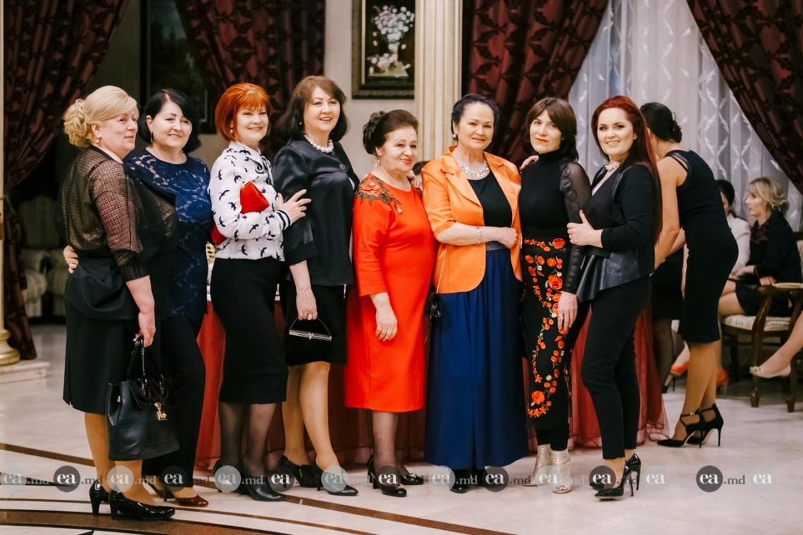 21 de femei deosebite din țara noastră au fost premiate de Revista Fashion VIP în cadrul Seratei de primăvară