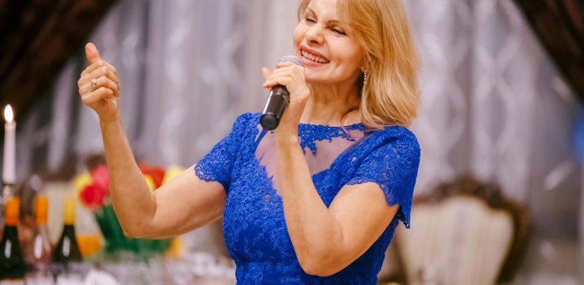 Anastasia Lazariuc, corp de invidiat la 63 de ani! Iată cum se menține în formă (Foto)