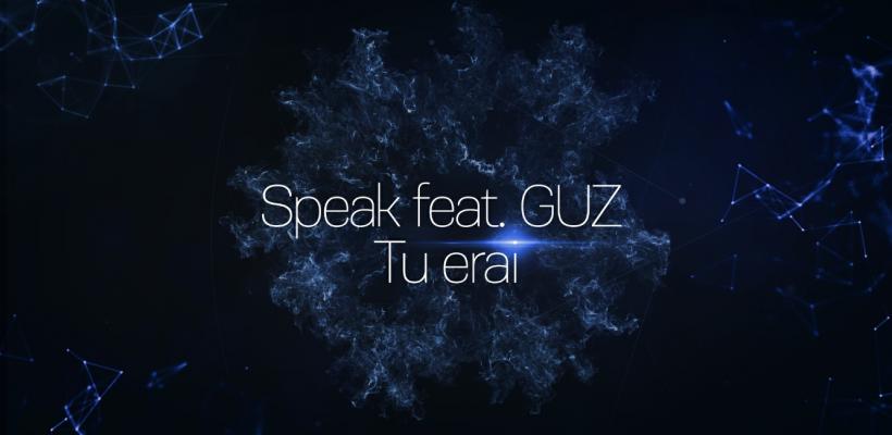 """Guz lansează un duet de dragoste cu… un bărbat! Ascultă și fredonează """"Tu erai"""" (Video)"""