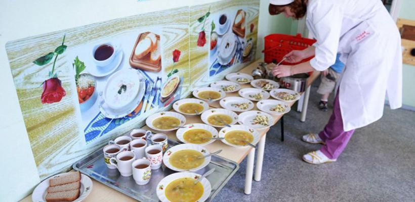 Luni, vor începe controalele la grădinițe și școli. Va fi verificată calitatea alimentelor