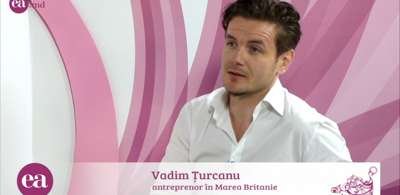 Un moldovean a mers la Londra cu 200 euro în buzunar și găuri în talpa ghetelor. Azi face milioane de lire sterline