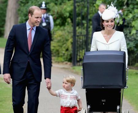 Motivul pentru care ducele de Cambridge și ducesa nu se prea țin de mână în public