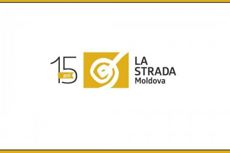 LaStrada_anniversary_logo