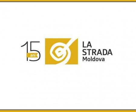 """5 motive să direcționezi 2% din impozitul pe venit către ONG-ul """"La Strada"""""""